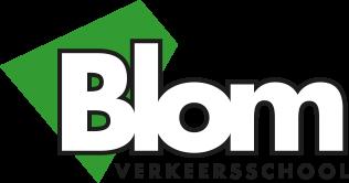 Logo Blom Verkeersschool